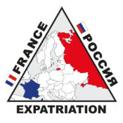 France Expatriation Russie